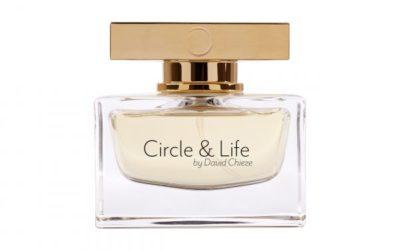 """Circle & Life"" Amethyst`s winning fragrance"