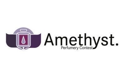 Amethyst. Perfumery Contest
